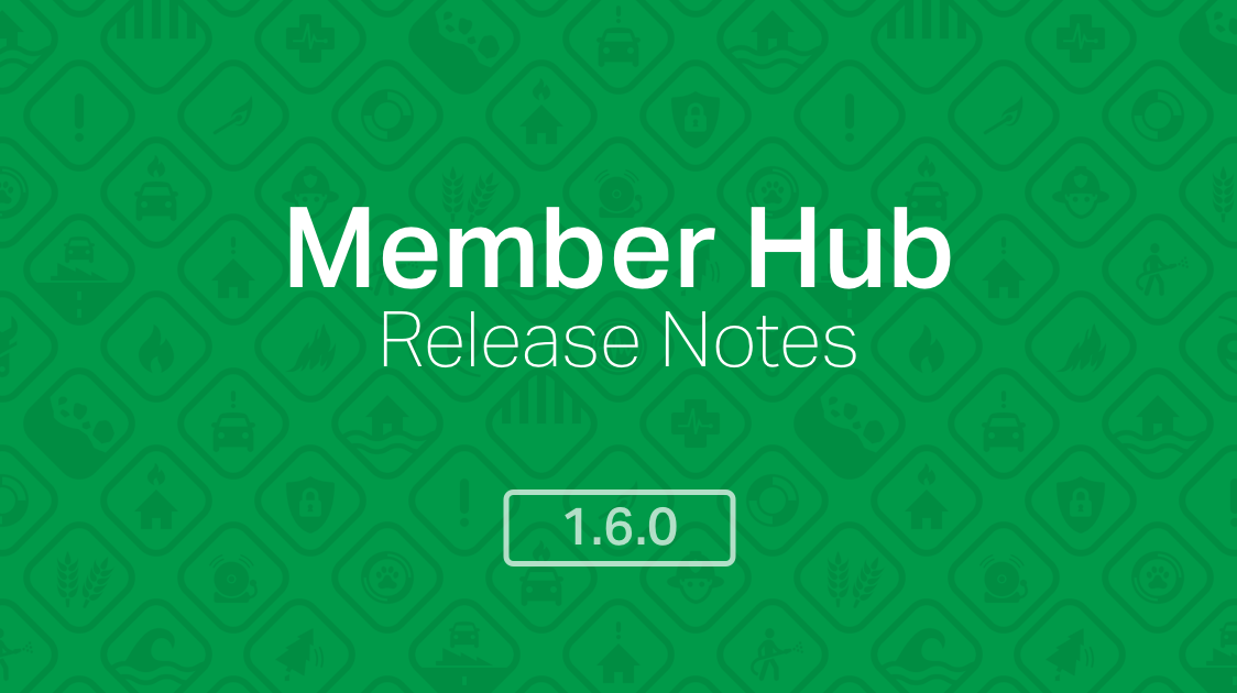 Release Notes 1.6.0